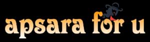 apsara for u logo