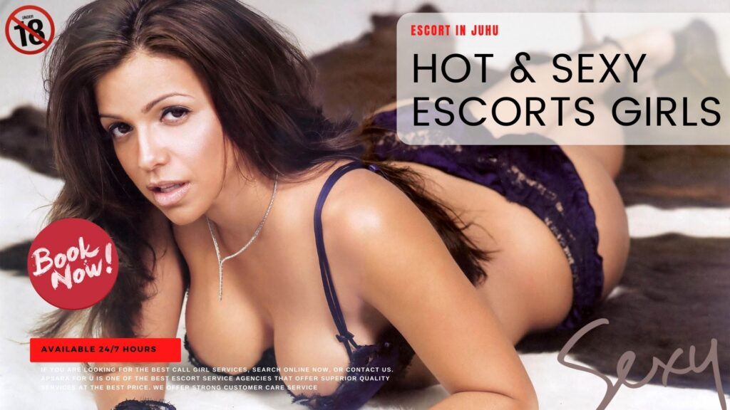 How To Find An Escort In Juhu