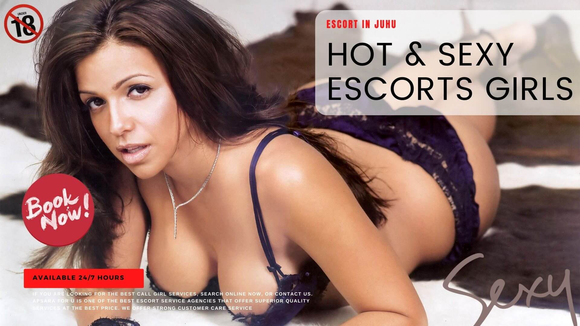 How To Find An Escort In Juhu?