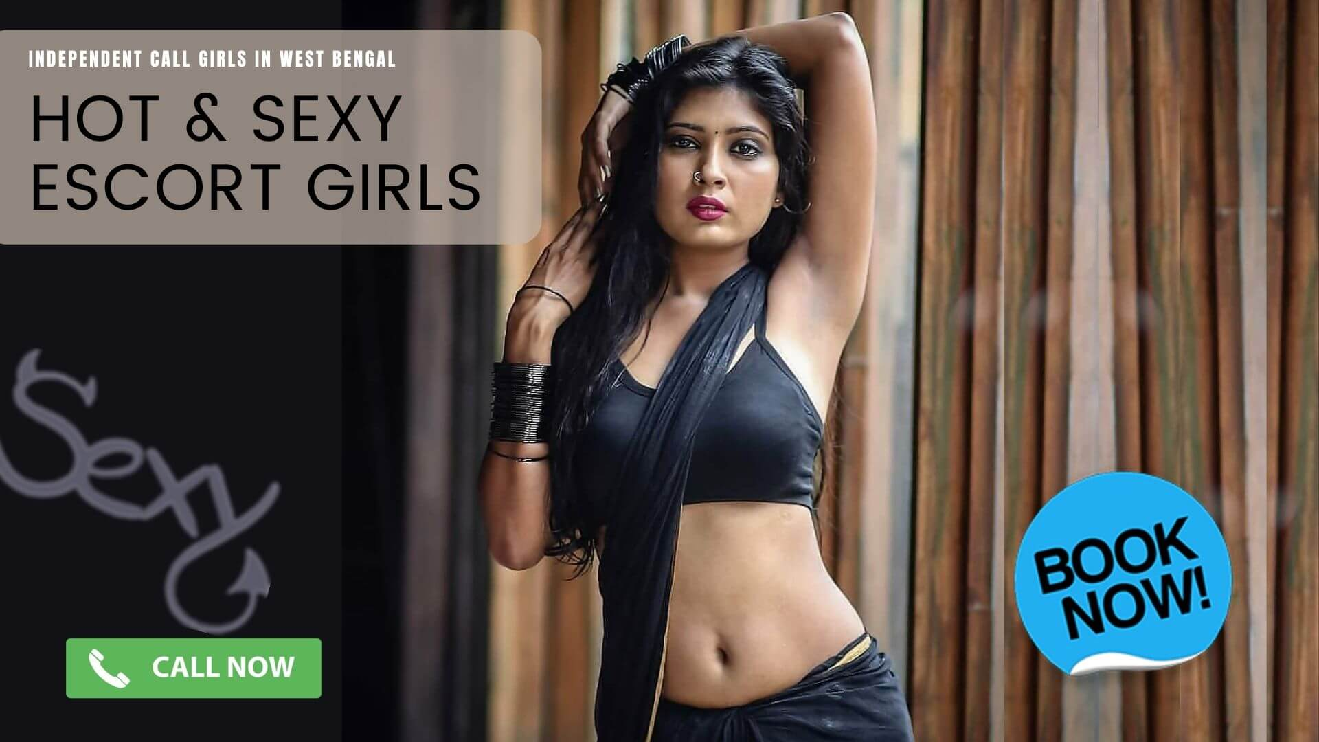 Who's Best Independent Escort Or Agency Escort In West Bengal?